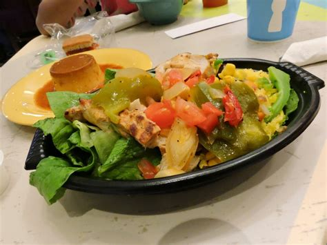 pollo tropical review  giveaway ends