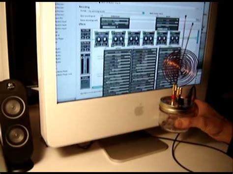 Tesla Radio Diy Tesla Spirit Radio The Awesomer