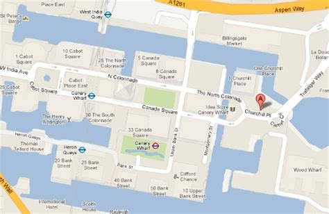 barclays bank plc 1 churchill place e14 5hp venue directions cryptomathic