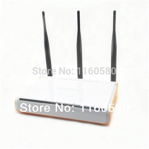 Router Wifi Unlimited New 2014 Wifi Router Tenda W304r V3 300mbps 802 11n