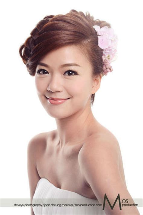 Wedding Hair And Makeup Hong Kong by Joan Makeup Makeup Hair Hong Kong Asia Wedding