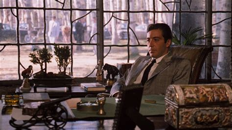 Why Was There Never A Part Ii by Stanyo S Never Seen The Godfather Part Ii 1974
