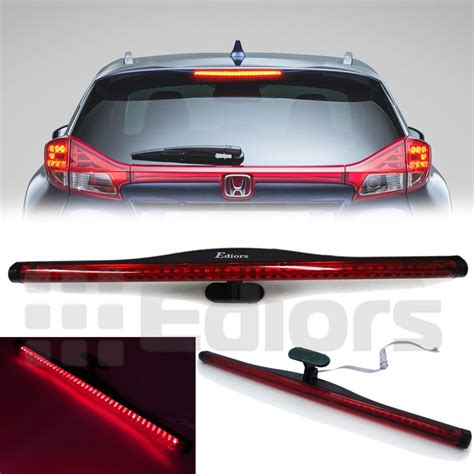 "16"" Single Color 40 LED Brake Reverse Light Bar for Car"
