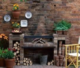 cool diy backyard brick barbecue ideas amazing diy