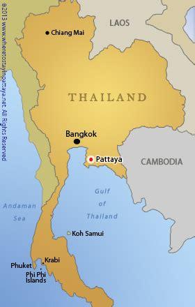 stay  pattaya
