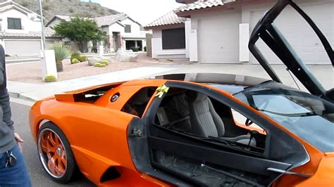 replica lamborghini for sale lamborghini replica for sale quot replica kit car quot for sale