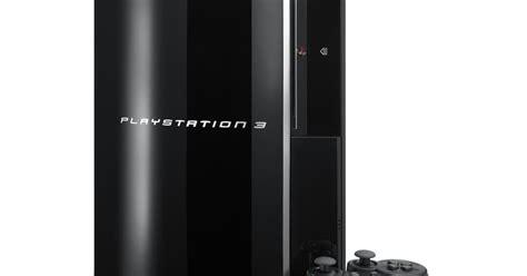 Terbaru Ps3 spesifikasi dan harga playstation 3 terbaru juli 2013