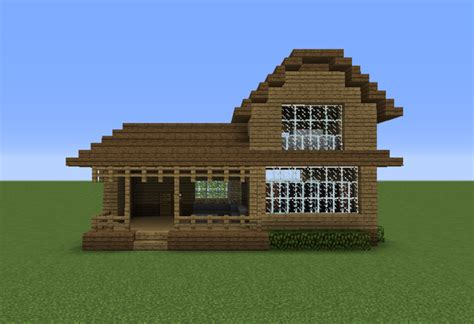 house blueprint ideas wooden house 16 grabcraft your number one source for