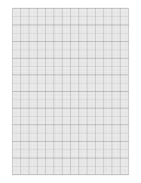 printable mm graph paper pdf graph paper a4 size to print www imgkid com the image