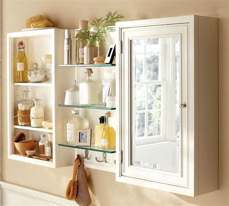 bathroom medicine cabinet storage ideas bathroom