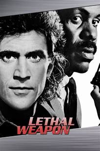 rapid review lethal weapon 1987 the sporadic