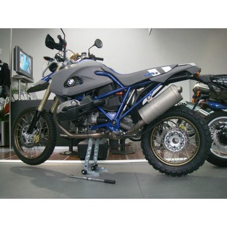 Motorradheber Becker by Becker Technik Bmw Hp2 Lifter