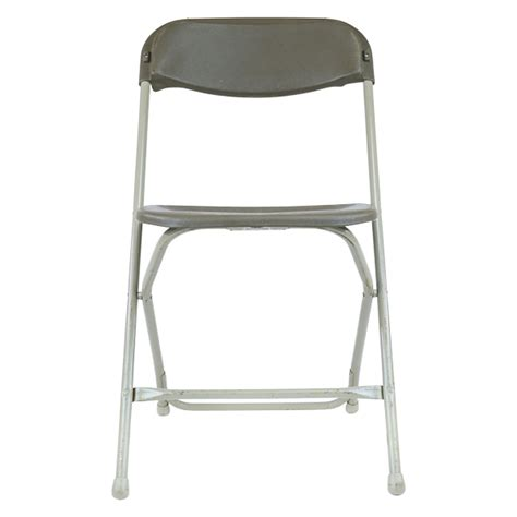 brown folding chair rental samsonite brown folding chair a b tent rental