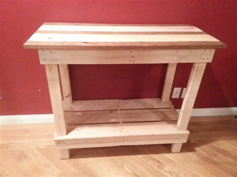 pallet sofa table ideas pallet wood side tables