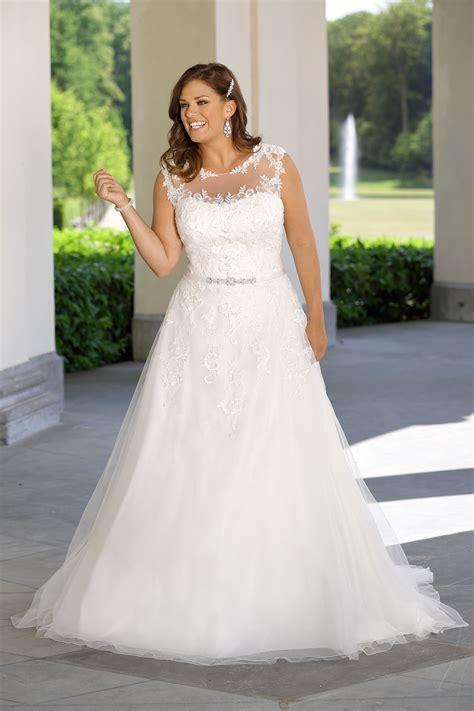 Brautkleider Xl by Brautkleider Hochzeitskleider By Ladybird Brautmoden
