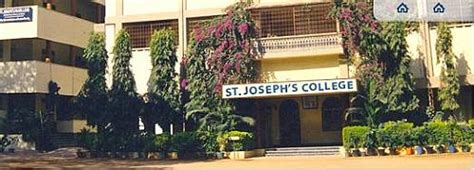 St Joseph College Mba Program by What Are The Top Mba Colleges In Hyderabad Indian
