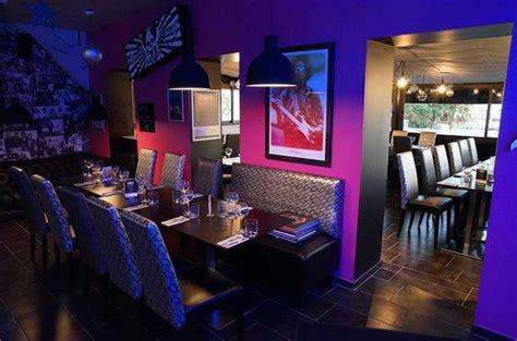 architecte d int 233 rieur toulon design du restaurant le rock