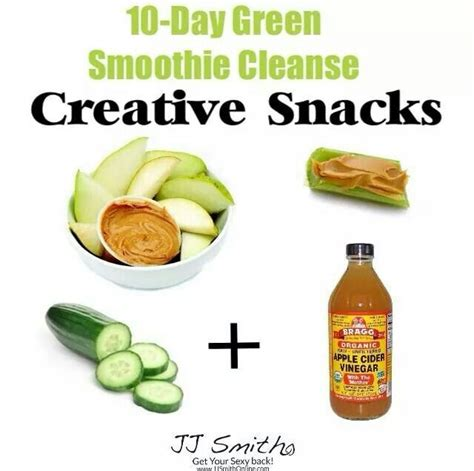 10 Day Smoothie Detox Book by 17 Best Images About 10 Day Green Smoothie Cleanse On