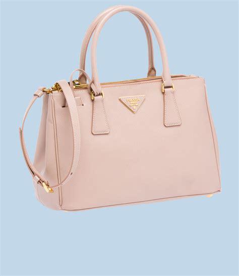 Prada Purse by Prada Saffiano Leather Tote All Handbag Fashion