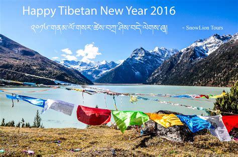 2016 tibetan new year losar snowlion tours snowlion tours