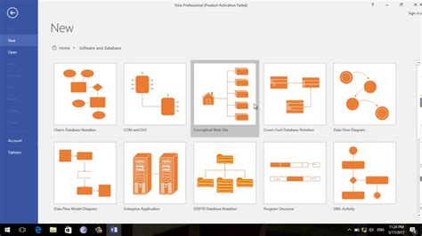how to learn visio learn microsoft visio
