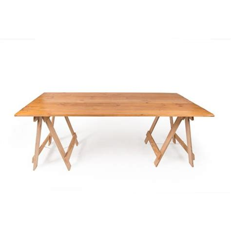 trestle table and bench hire 11 best wedding tables and weding hire images on