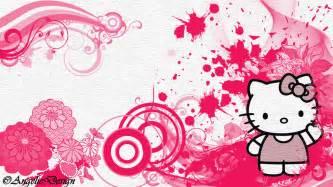 Hello Kitty Hd Wallpaper » Ideas Home Design
