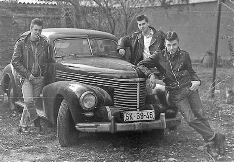 1950s greaser boys 1000 images about in 50s time on pinterest wright