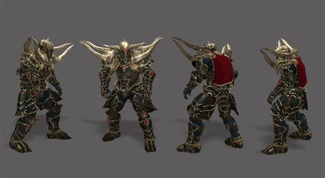 2 X 3 Set Of New Item Sets Coming In Patch 2 2 0