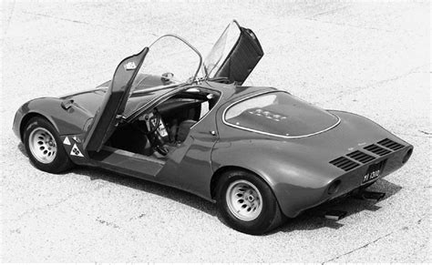 alfa romeo tipo 33 book revisiting the 1967 alfa romeo tipo 33 stradale