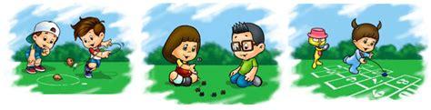 fotos de niños jugando juegos tradicionales el juego interrogantes para pensar 191 la tecnolog 237 a ha