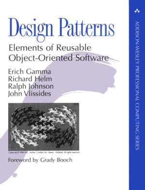 design pattern best book rethinking design patterns