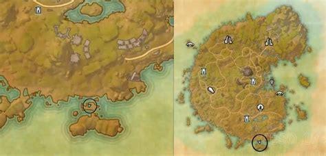 betnikh treasure map eso bleakrock isle treasure map guide eso autos post