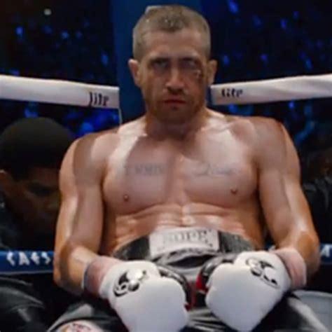 southpaw back tattoo jake gyllenhaal southpaw official trailer starring jake gyllenhaal