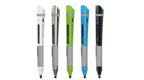 color scan pen scribble pen unlimited colors scan draw save sync to