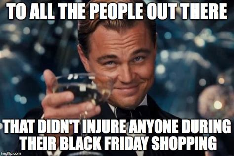 Independent Meme - black friday shopping imgflip