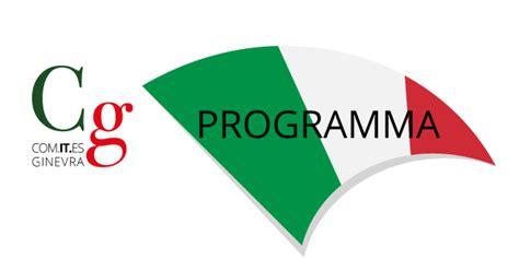 consolato italiano a losanna comites ginevra comunicazione e marketing