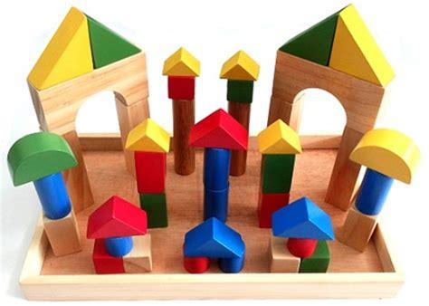 Balok Susun Angka Mainan Kayu 5 permainan edukatif untuk anak usia dini apple tree pre