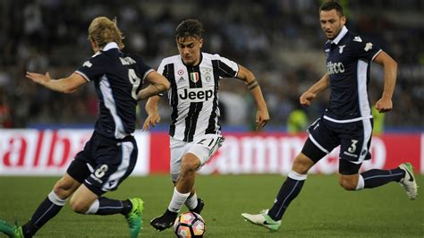 ronaldo 7 juventus lazio juventus 2 0 lazio match report highlights