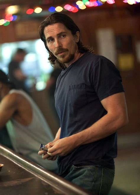 Christian Bale Tattoo Out Of The Furnace | out of the furnace all you need to see so far clips
