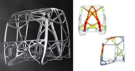 design for additive manufacturing of cellular structures 3d printing additive manufacturing performance driven