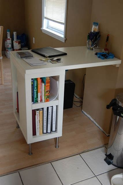 ikea kitchen desk 17 best images about i ikea hackers on pencil cup lack table and kitchen desks