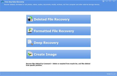 any data recovery software full version any data recovery download