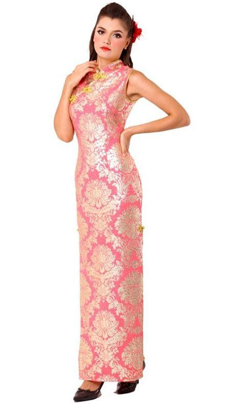 Cheongsam Pink cheongsam dresses pink delicate pink