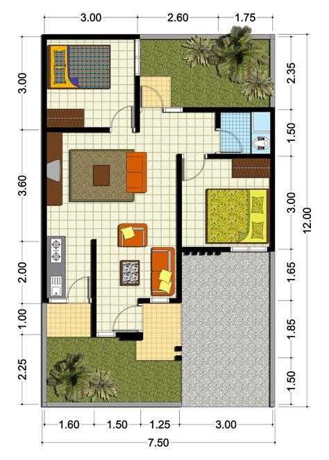 design interior rumah type 54 61 desain rumah minimalis type 54 desain rumah minimalis