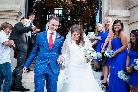 Robes De Mariée Seine Et Marne - mariage 224 ourcadia ch 226 teau de bellevue sur le th 232 me bleu