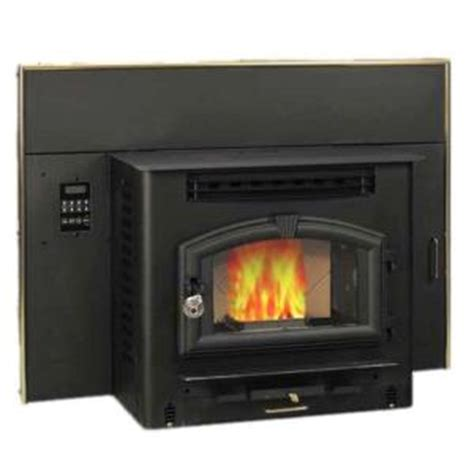 Multi Fuel Fireplace Inserts by Us Stove 2 000 Sq Ft Multi Fuel Fireplace Insert 6041i The Home Depot