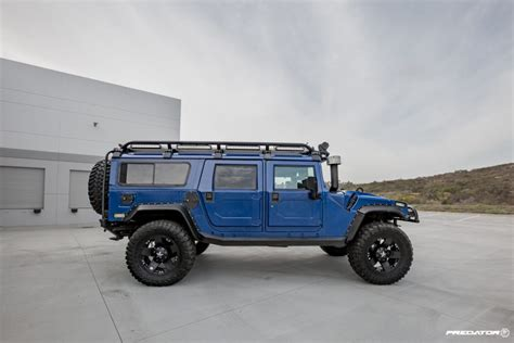 hummer h1 predator inc overland expedition hummer h1 alpha