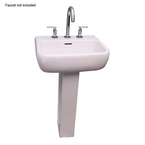 bathroom sink combo american standard town square pedestal combo bathroom sink
