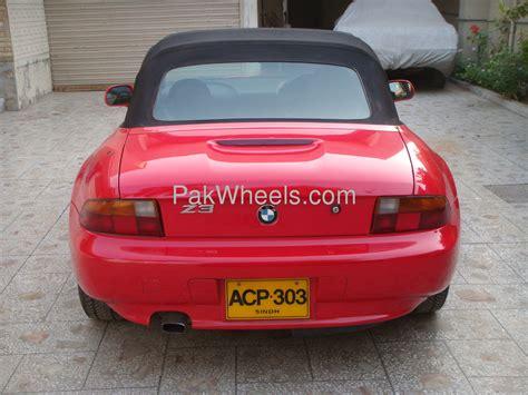 how petrol cars work 1997 bmw z3 electronic toll collection bmw z3 z 3 1997 for sale in karachi pakwheels